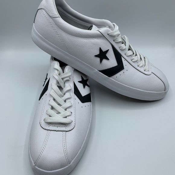 Converse Other - Converse All Star Breakpoint Ox Sneakers White 12